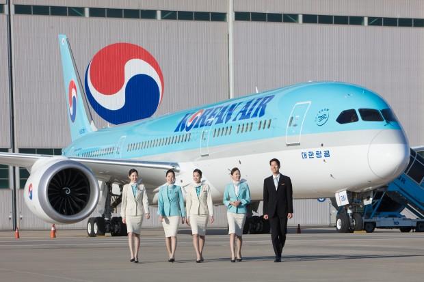 Incheon mở cửa lại, ngày tuyển dụng Tiếp Viên Hàng Không đếm ngược