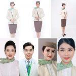 Hướng dẫn chi tiết phong thái đi thi tiếp viên hàng không Bamboo Airways