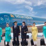Hướng dẫn trang điểm thi tuyển tiếp viên hàng không Vietnam Airlines