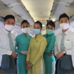 Đặt 50 tàu bay mới, Vietnam Airlines sẽ cần thêm Tiếp Viên Hàng Không