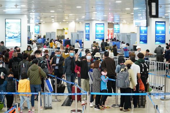 Hàng không Việt Nam hồi phục mạng lưới nội địa sau đại dịch