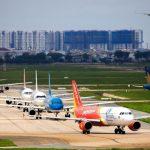 Hàng không Việt Nam hồi phục mạng lưới bay nội địa sau đại dịch