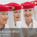Sự trở lại của Emirates Airline