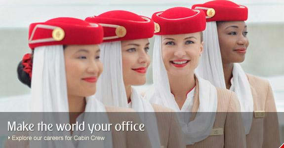 kien thuc can thiet phong van tiep vien hang khong Emirates Airline 3, Hoàn thiện CV phỏng vấn Cabin Crew hãng Emirates Airline
