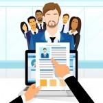Những yếu tố trên CV giúp bạn thành công khi phỏng vấn